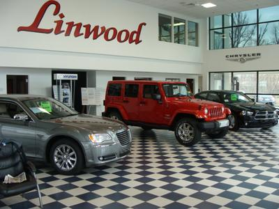 Linwood Motors of Paducah Image 3