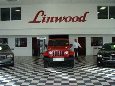 Linwood Motors of Paducah Image 5