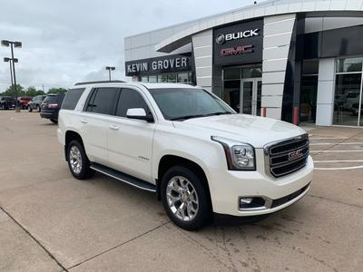 2015 GMC Yukon SLT for sale VIN: 1GKS2BKC9FR110415