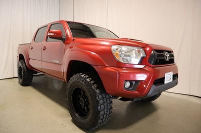 Toyota Tacoma 2015 for Sale in Blacksburg, VA