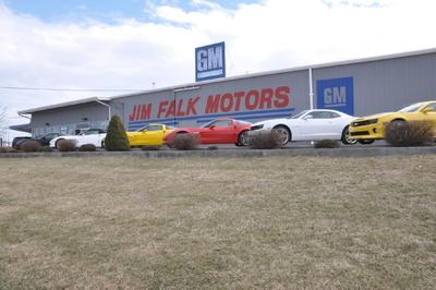 Jim Falk Motors Image 1