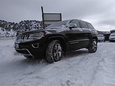2014 Jeep Grand Cherokee Limited for sale VIN: 1C4RJFBT3EC136191