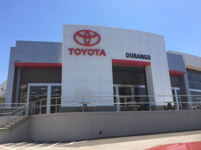 Durango Motor Company >> Durango Motor Company In Durango Including Address Phone