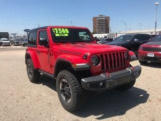 Jeep Wrangler 2018 for Sale in Great Bend, KS