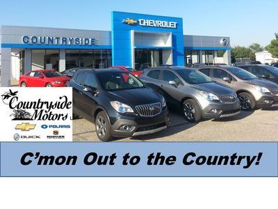 Countryside Motors, LLC Image 1