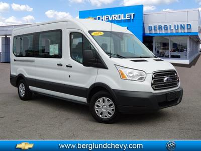 2018 Ford Transit-350 XLT for sale VIN: 1FBZX2CM8JKA56470