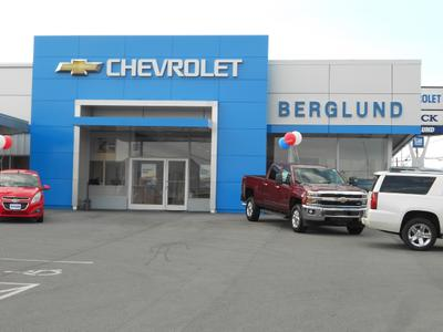 Berglund Chevrolet Buick Image 1