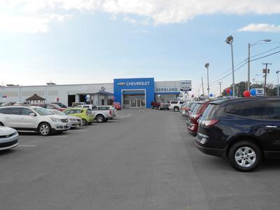 Berglund Chevrolet Buick Image 4
