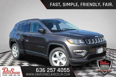 Jeep Compass 2021 for Sale in Pacific, MO