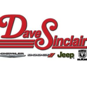 Dave Sinclair Chrysler Dodge Jeep Ram Image 1