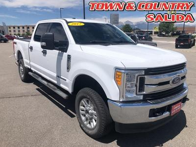 Ford F-250 2017 for Sale in Salida, CO