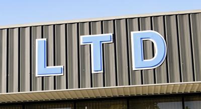 LTD Ford Image 3
