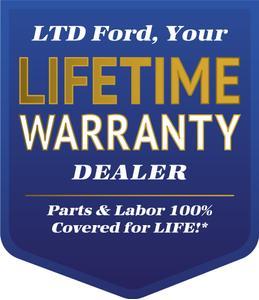 LTD Ford Image 6