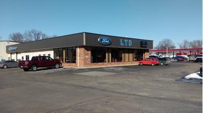 LTD Ford Image 7