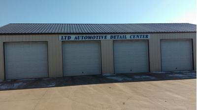 LTD Ford Image 9