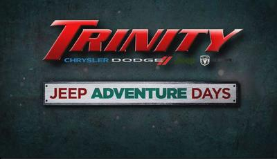Trinity Chrysler Dodge Jeep RAM Image 1