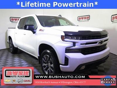 Chevrolet Silverado 1500 2020 for Sale in Wilmington, OH