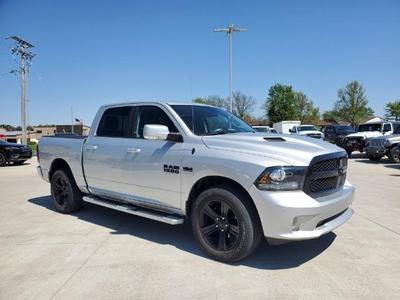 RAM 1500 2018 for Sale in Mattoon, IL