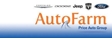 AutoFarm Price Chrysler Dodge Jeep Ram Image 4