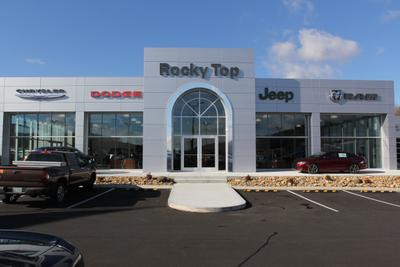 Rocky Top Chrysler Jeep Dodge Ram Image 8