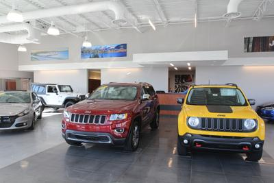 Rocky Top Chrysler Jeep Dodge Ram Image 9