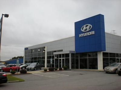Medlin Hyundai Image 1