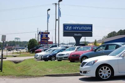Medlin Hyundai Image 3