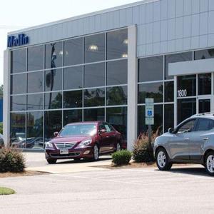 Medlin Hyundai Image 4