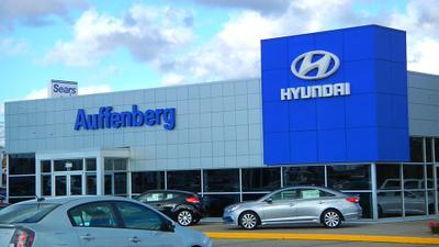 Chris Auffenberg Hyundai Image 4