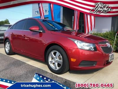 Chevrolet Cruze 2013 for Sale in Princeton, KY