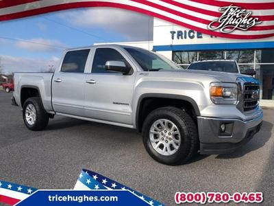 GMC Sierra 1500 2014 for Sale in Princeton, KY