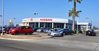 Razzari Nissan Image 2