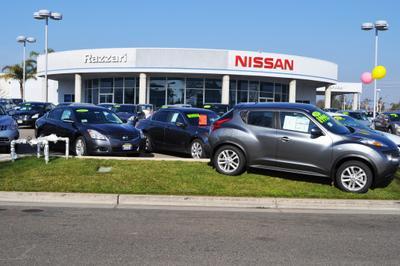 Razzari Nissan Image 3
