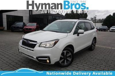 Subaru Forester 2017 a la venta en Newport News, VA