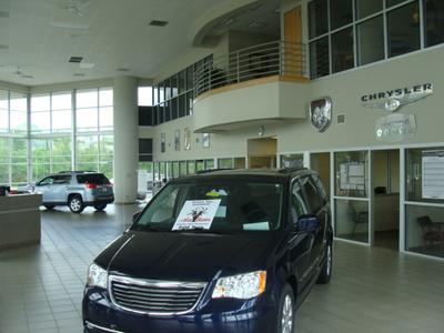 Linwood Motor Company Image 5