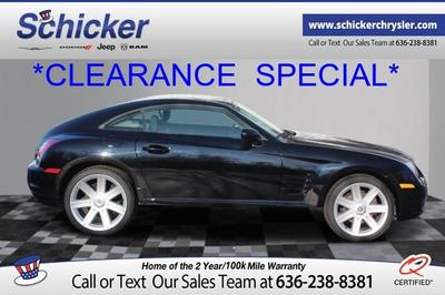 Chrysler Crossfire 2007 for Sale in Washington, MO