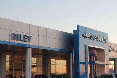 Riley Chevrolet Buick GMC Cadillac Image 2