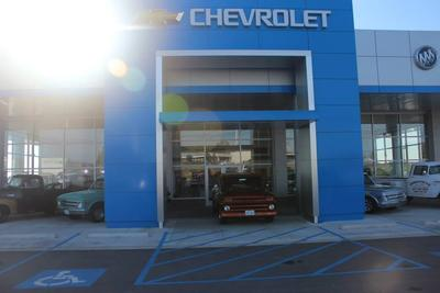 Riley Chevrolet Buick GMC Cadillac Image 9
