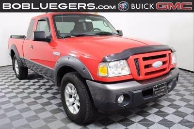 Ford Ranger 2008 for Sale in Jasper, IN