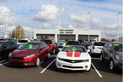 Bob Luegers Motors Inc Image 1