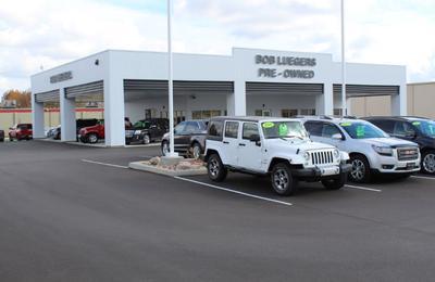 Bob Luegers Motors Inc Image 3