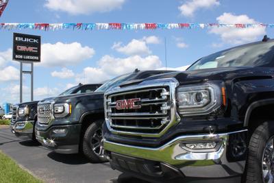 Bob Luegers Motors Inc Image 7