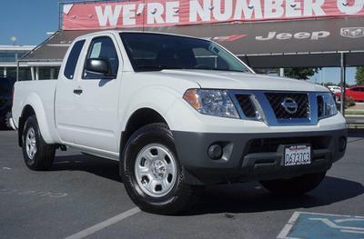 Nissan Frontier 2020 for Sale in Elk Grove, CA