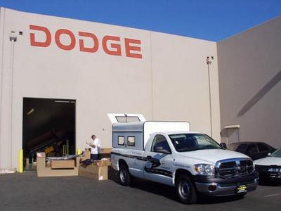 Elk Grove Dodge Chrysler Jeep RAM Image 2