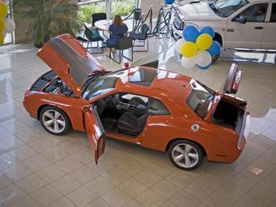 Elk Grove Dodge Chrysler Jeep RAM Image 4
