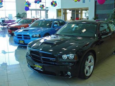 Elk Grove Dodge Chrysler Jeep RAM Image 5