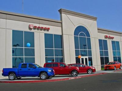 Elk Grove Dodge Chrysler Jeep RAM Image 7