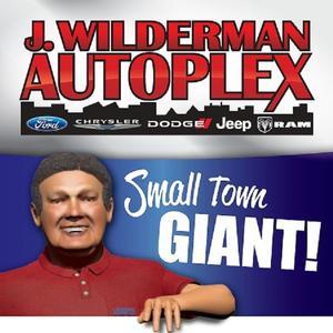 J. Wilderman Autoplex Image 1