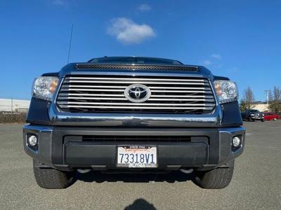 Toyota Tundra 2015 for Sale in Santa Rosa, CA