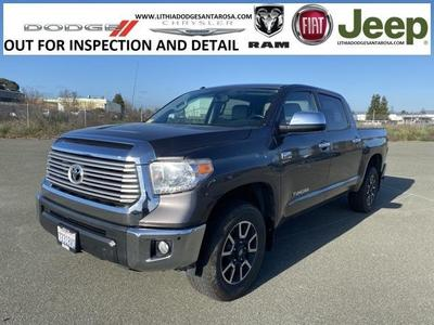 Toyota Tundra 2015 for Sale in Santa Rosa, CA